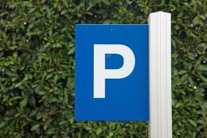 Problem z parkingami na osiedlu Avia i Orlińskiego