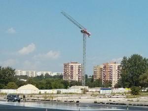 Budimex Buduje mieszkania przy Stella-Sawickiego Orlińskiego