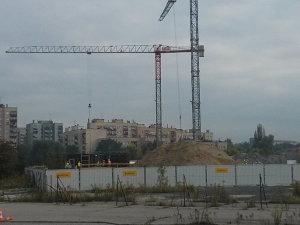 Budimex buduje blok w krakowskich Czyżynach