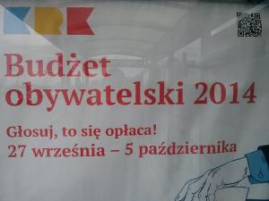 Budżet obywatelski - na co głosować w Czyżynach