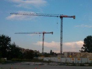 Budowa nowych Czyżyn przez Budimex w Krakowie
