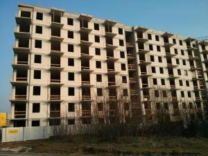 Nowe mieszkania Budimex Nieruchomości - blok Orlinńskiego 4