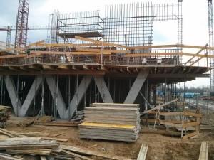Nowe mieszkania Budimex - pierwsze piętro Orlińskiego 6