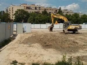 Nowe tanie mieszkania od Budimexu w Krakowie na Orlińskiego 3