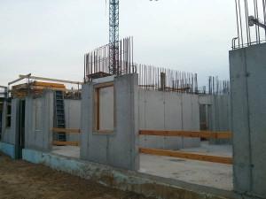 Budimex buduje tanie mieszkania w Krakowie - Avia 5