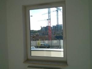 Jakie okna montuje Budimex w inwestycji Avia 4 w Czyżynach