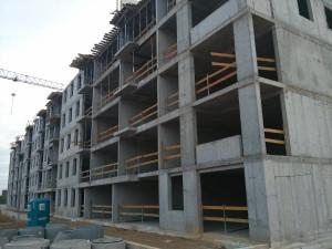 Nowe tanie mieszkania w Krakowie na Orlińskiego 6 od Budimexu