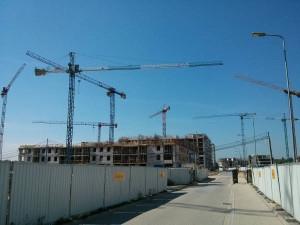Budowy nowych mieszkań, a rządowy program MdM (Mieszkanie dla Młodych)