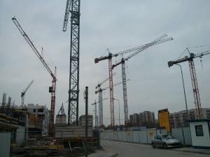 Nowe tanie mieszkania w Krakowie - nowe Czyżyny