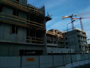 Nowe mieszkania w Krakowie Czyżynach od Budimexu Orlińskiego 3