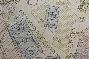 Plany nowego parku w Czyżynach