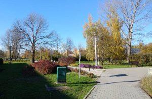 Gra miejska w Czyżynach o historii dzielnicy Czyżyny