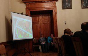 Projekt miejscowego planu zagospodarowania przestrzennego - Czyżyny – os. Dywizjonu 303 i 2 Pułku Lotniczego